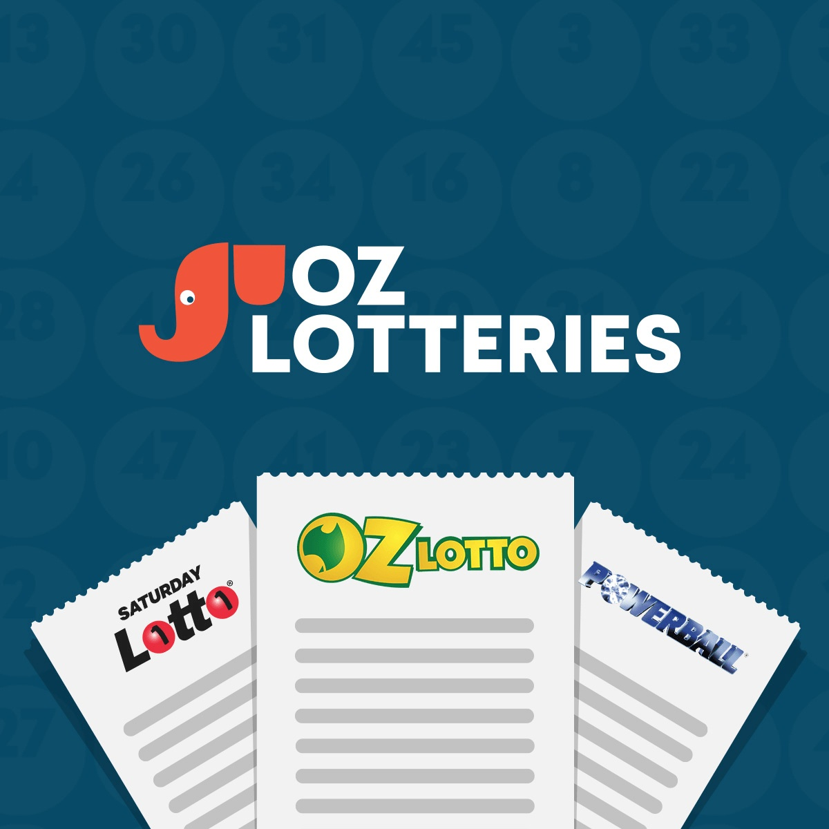 Buy Saturday Lotto Online