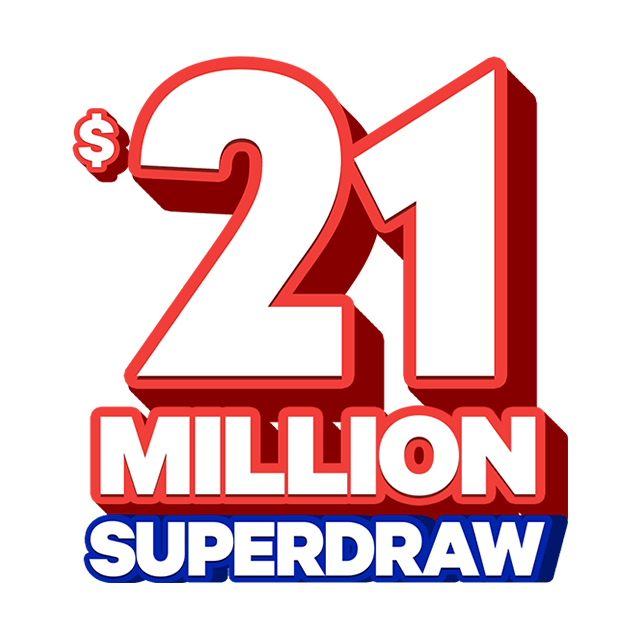 Saturday Lotto - 21 Million